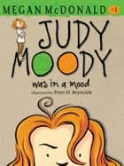 Judy Moody ebook by Megan McDonald, Peter H. Reynolds