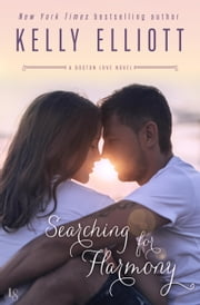 Searching for Harmony - A Boston Love Novel ebook by