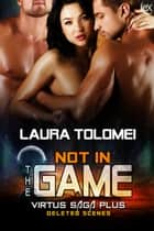 Not in the Game ebook by Laura Tolomei
