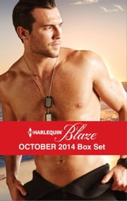 Harlequin Blaze October 2014 Box Set - Wicked Nights\Some Like It Hotter\Close Up\Triple Threat ebook by Anne Marsh,Isabel Sharpe,Erin McCarthy,Regina Kyle