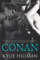 Conan ebook by Kylie Hillman