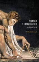 Human Manipulation - A Handbook ebook by Malcolm Coxall