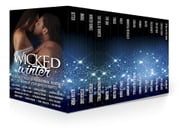 Wicked Winter ebook by Magen McMinimy,Rene Folsom,Alexia Purdy,Katie Salidas,S.L. Dearing,Jessica Cage,Rebecca Brooke,Virginia Cantrell,Danielle Gavan,Morgan Jane Mitchell,Katherine Rhodes,Emma Shade,Lavinia Urban,Emily Walker,Jax Walsh