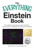 The Everything Einstein Book ebook by Shana Priwer,Cynthia Phillips
