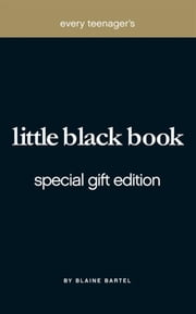 little black book gift ebook by Blaine Bartel