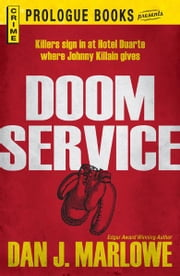 Doom Service ebook by Dan J. Marlowe