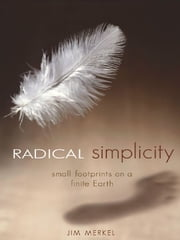Radical Simplicity ebook by Jim Merkel