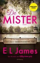 De Mister ebook by E L James