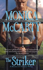 The Striker ebook by Monica McCarty
