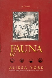 Fauna ebook by Alissa York
