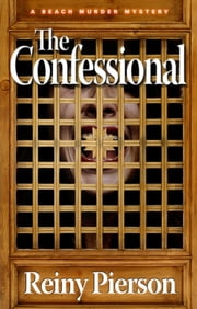 The Confessional ebook by Reiny Pierson