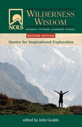 NOLS Wilderness Wisdom ebook by John Gookin