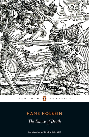 The Dance of Death ebook by Hans Holbein