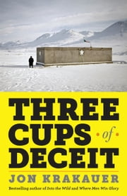 Three Cups of Deceit ebook by Jon Krakauer