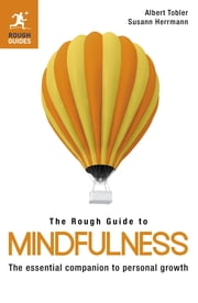 The Rough Guide to Mindfulness ebook by Albert Tobler,Susann Herrmann
