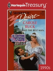 Zoe and the Best Man ebook by Carole Buck