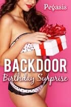 Backdoor Birthday Surprise eBook by Pegasis