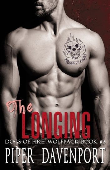 The Longing ebook by Piper Davenport