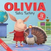 OLIVIA Talks Turkey - with audio recording ebook by Farrah McDoogle