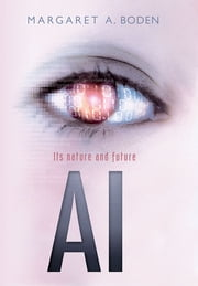 AI - Its nature and future ebook by Margaret A. Boden