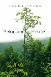 Reluctant Heroes ebook by Helen Evans