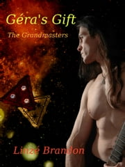 Géra's Gift ebook by Linzé Brandon