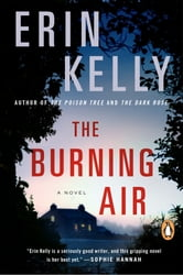 The Burning Air - A Novel ebook by Erin Kelly
