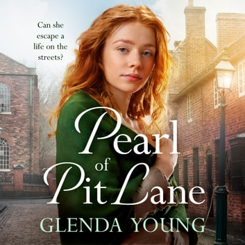 Pearl of Pit Lane - A powerful, romantic saga of tragedy and triumph audiobook by Glenda Young