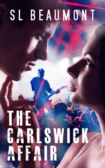 The Carlswick Affair ebook by SL Beaumont