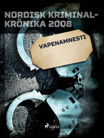 Vapenamnesti eBook by - Diverse