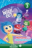 Inside Out: Welcome to Headquarters