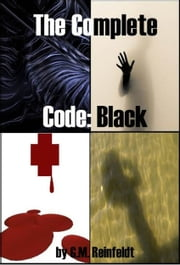 The Complete Code: Black ebook by G.M. Reinfeldt