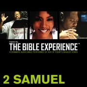 Inspired By … The Bible Experience Audio Bible - Today's New International Version, TNIV: (09) 2 Samuel audiobook by Zondervan