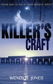Killer's Craft ebook by Wendy H. Jones