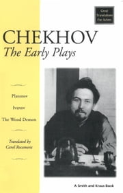 Chekhov's Early Plays ebook by