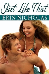 Just Like That ebook by Erin Nicholas