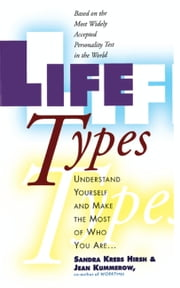 Lifetypes ebook by Sandra Krebs Hirsh,Jean M. Kummerow