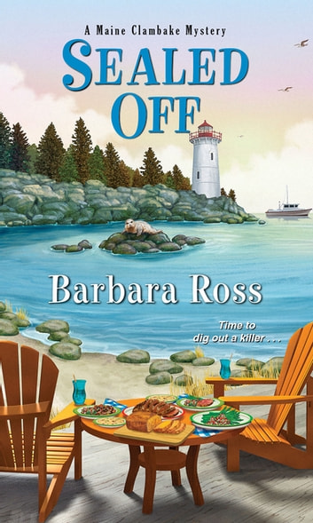 Sealed Off ebook by Barbara Ross