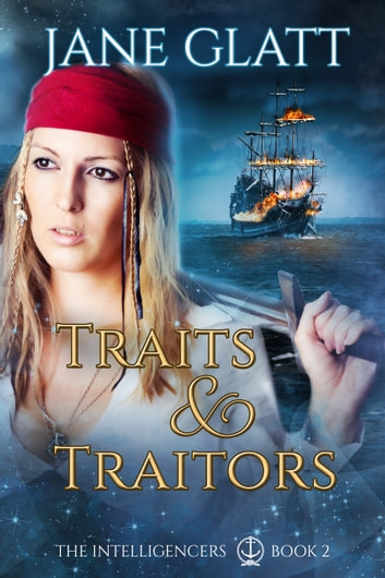 Traits & Traitors ebook by Jane Glatt