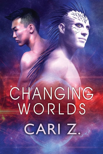 Changing Worlds ebook by Cari Z