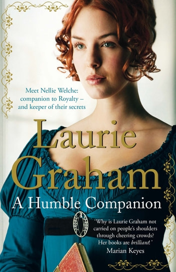 A Humble Companion ebook by Laurie Graham