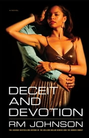 Deceit and Devotion ebook by RM Johnson