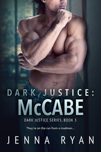 Dark Justice: McCabe ebook by Jenna Ryan