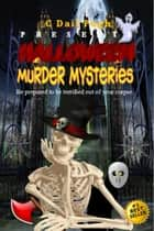 Halloween Murder Mysteries ebook by Read More Publishing