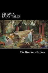 Grimm's Fairy Tales ebook by The Brothers Grimm