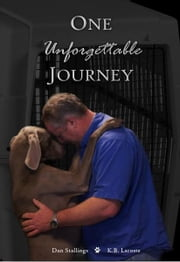One Unforgettable Journey ebook by K.B. Lacoste