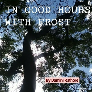 IN GOOD HOURS WITH FROST audiobook by Damini Rathore