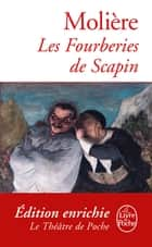 Les Fourberies de Scapin ebook by Jean-Baptiste Molière Poquelin dit