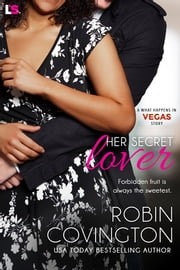 Her Secret Lover ebook by Robin Covington