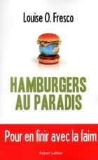 Hamburgers au paradis ebook by Myriam BOUZID, Mireille COHENDY, Louise O. FRESCO